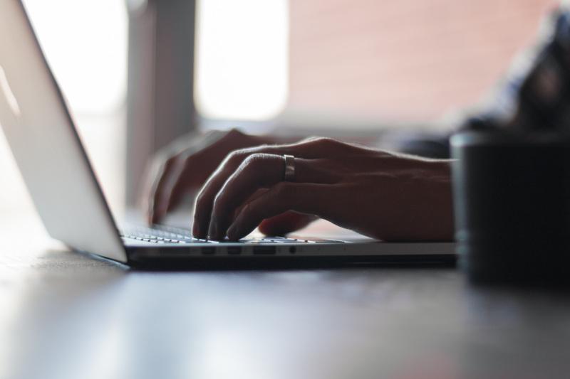 Membuat email nama domain gratis dengan Zoho Mail