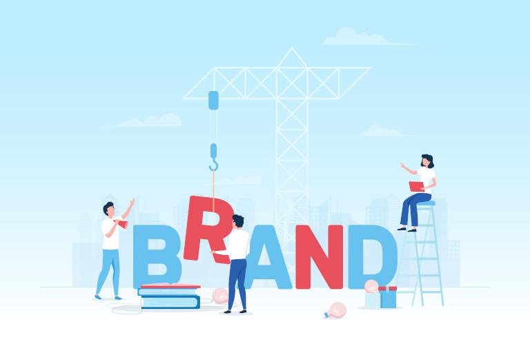 """""""Branding & Merek: Pencitraan di Era Milenial"""""""